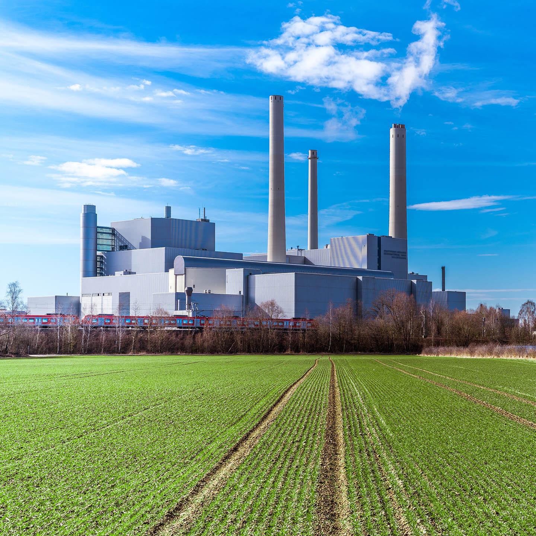 Energieversorgung Deutschland Erfahrung